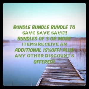 Other - Bundles!!